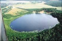 Lake Svetloyar, Russia