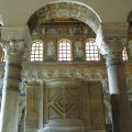 Basilica Sant'Apollinare Nuovo mosaic series