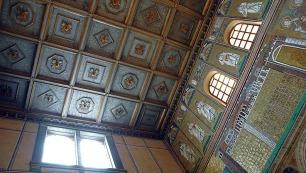 From Basilica Sant'Apollinare Nuovo