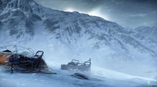 Base Camp Gameplay Screenshot Taken by Emma Q
