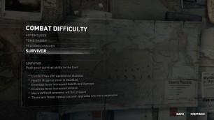 Level setting Gameplay Screenshot Taken by Emma Q