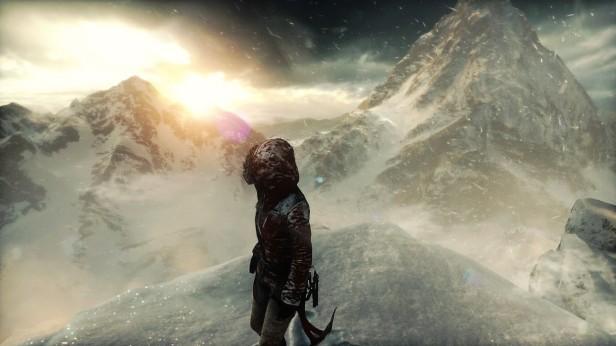 Beautiful View Gameplay Screenshot Taken by Emma Q