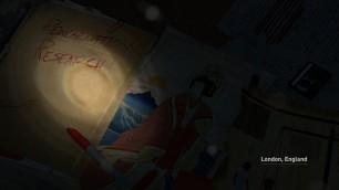 Apartment Gameplay Screenshot Taken by Emma Q