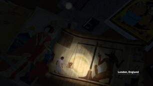 Gameplay Screenshot Taken by Emma Q