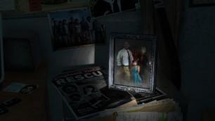 Family Gameplay Screenshot Taken by Emma Q