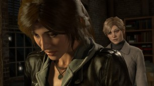 In the apartment Gameplay Screenshot Taken by Emma Q