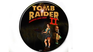 This is for the 20th anniversary of Tomb Raider. This denotes Tomb Raider 2! Created by Emma 2016