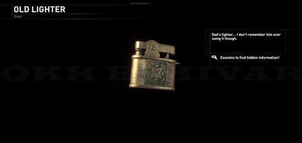 croft-lighter