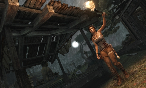 Lara Torch