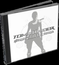 TRS CD Jewel Case