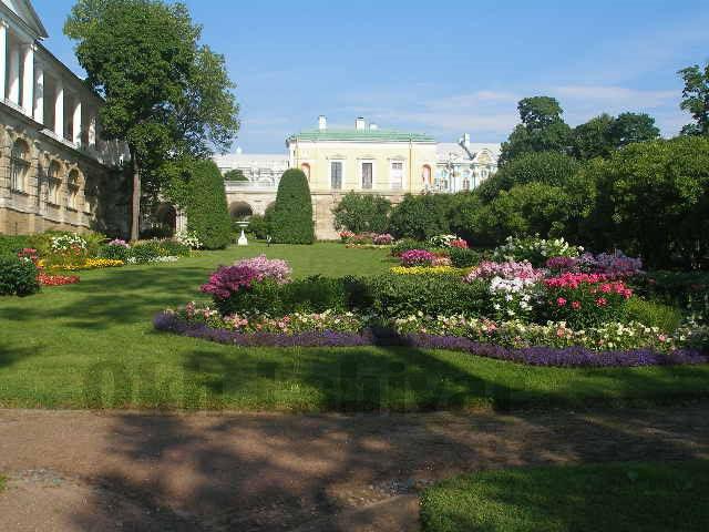 Catherine Palace Grounds23