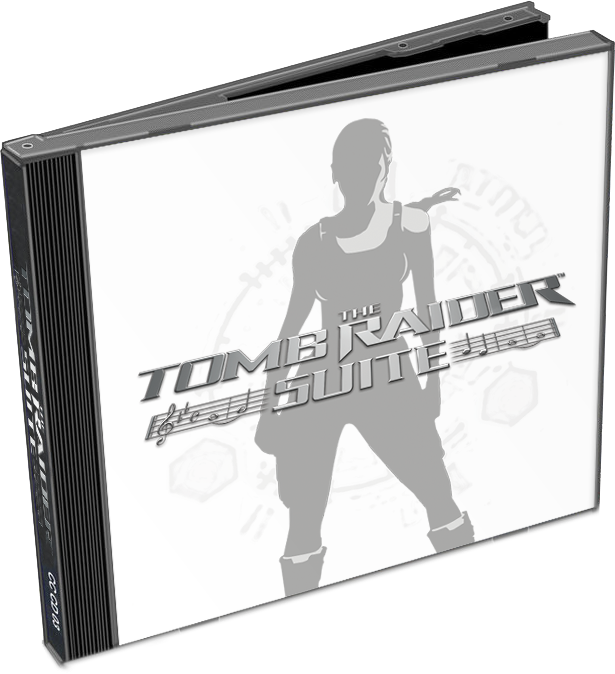 TRS CD JewelCase