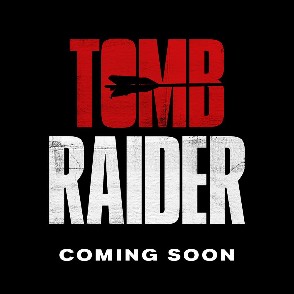 Update Tomb Raider Movie News Official Movie Trailer