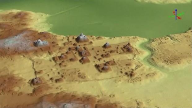 LIDAT 3D image