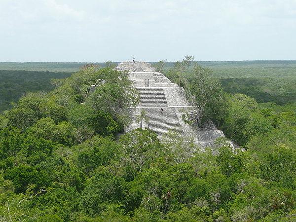 Temple I,